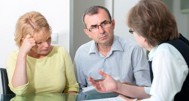 Inheritance Disputes and Family Mediation Family Mediation Runnymede